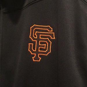 San Francisco Giants jacket. NWOT
